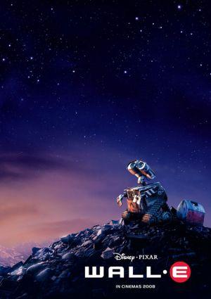 WALL·E 595x842