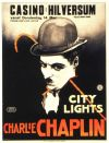 City Lights Poster