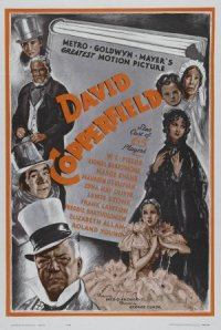 The Personal History, Adventures, Experience, & Observation of David Copperfield the Younger poster