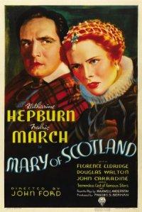 María Estuardo, reina de Escocia poster