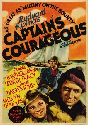 Captains Courageous 1777x2500