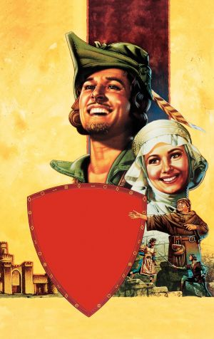 The Adventures of Robin Hood 1470x2330