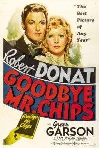 Goodbye Mr. Chips! poster