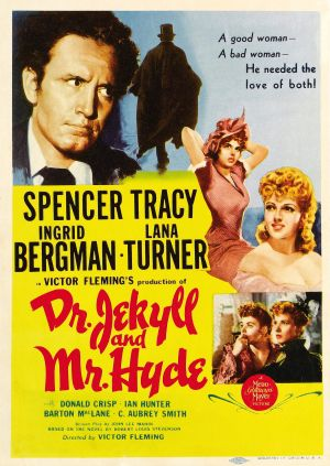 Dr. Jekyll and Mr. Hyde 1774x2500