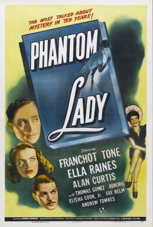 Phantom Lady 1502x2227