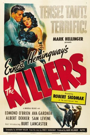 The Killers 2717x4075