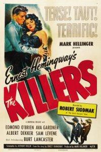 Katiller poster
