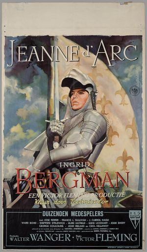 Joan of Arc 750x1280