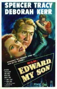 Edward, My Son poster