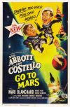 Abbott and Costello Go to Mars