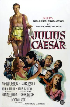Julius Caesar 2700x4130