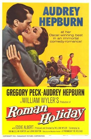 Roman Holiday 781x1200