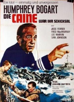 The Caine Mutiny 435x600