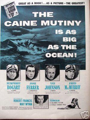 The Caine Mutiny 300x400