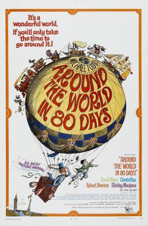 Around the World in 80 Days 2542x3876