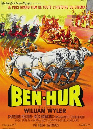Ben-Hur 2563x3558