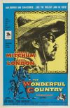 The Wonderful Country poster