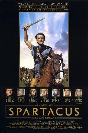Spartacus 2725x4110