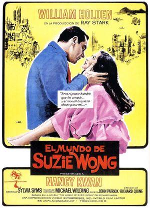 The World of Suzie Wong 1250x1739