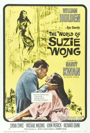 The World of Suzie Wong 1492x2200