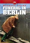 Funeral in Berlin Cover