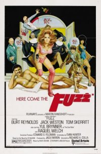 Fuzz poster