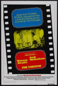 The Fortune poster