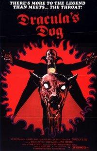 Dracula's Dog poster
