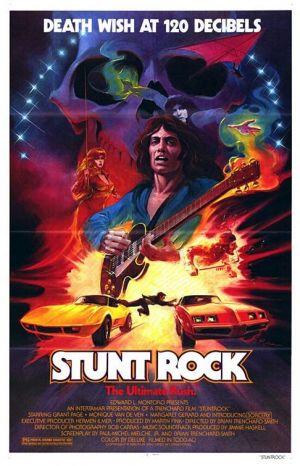 Stunt Rock 486x755