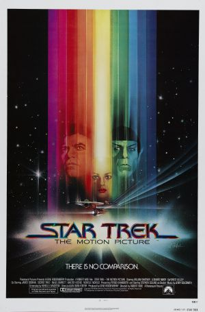 Star Trek: The Motion Picture 2875x4364
