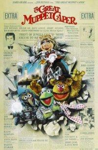 Der große Muppet Krimi poster