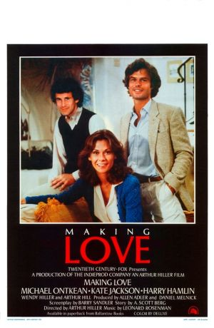Making Love 580x890