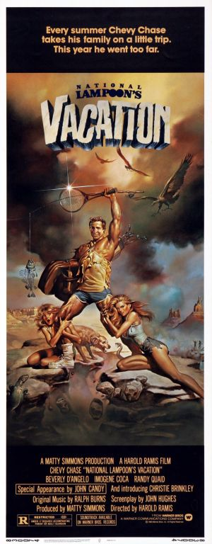 National Lampoon's Vacation 1237x3168