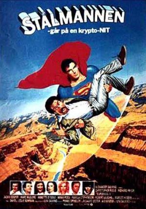 Superman III 354x507