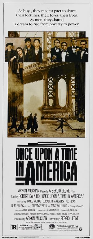 Once Upon a Time in America 1244x3205