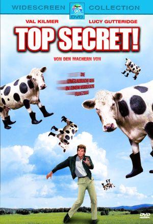 Top Secret! 827x1213