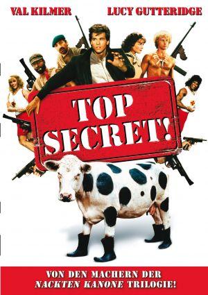 Top Secret! 1528x2163