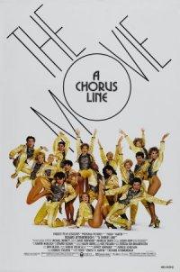 Chorus Line poster