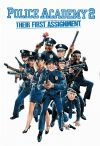 Police Academy 2: Their First Assignment Cover
