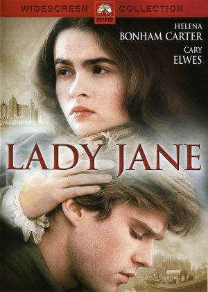 Lady Jane Cover