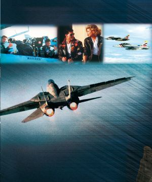 Top Gun Key art