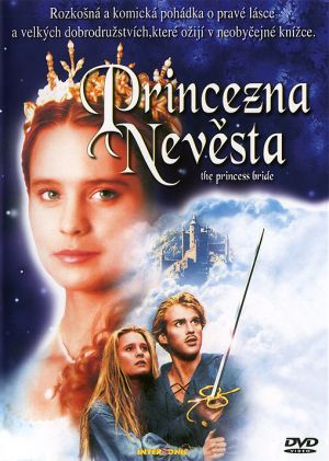 Bortrövad prinsessa 509x714