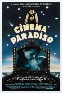 Cinema Paradiso: The New Version poster