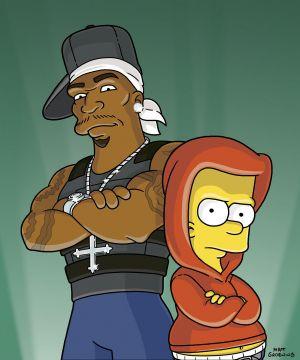 Die Simpsons 1180x1415