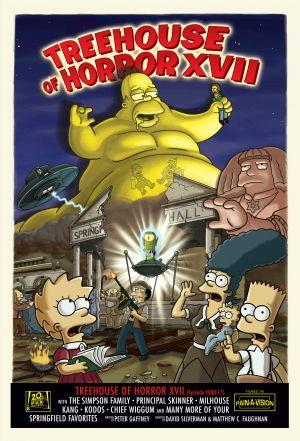 Die Simpsons 2723x4000