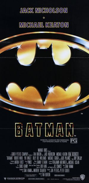 Batman 1331x2733