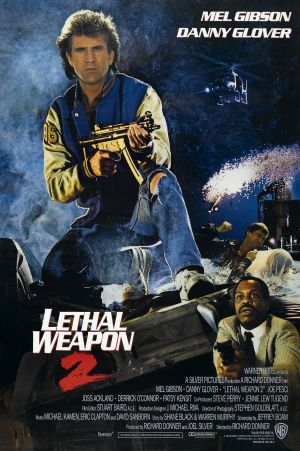 Lethal Weapon 2 - Brennpunkt L.A. 1913x2874
