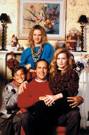 National Lampoon's Christmas Vacation 992x1500