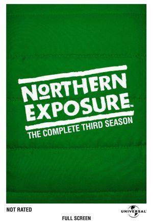 Northern Exposure 1407x2055