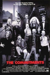 Die Commitments poster